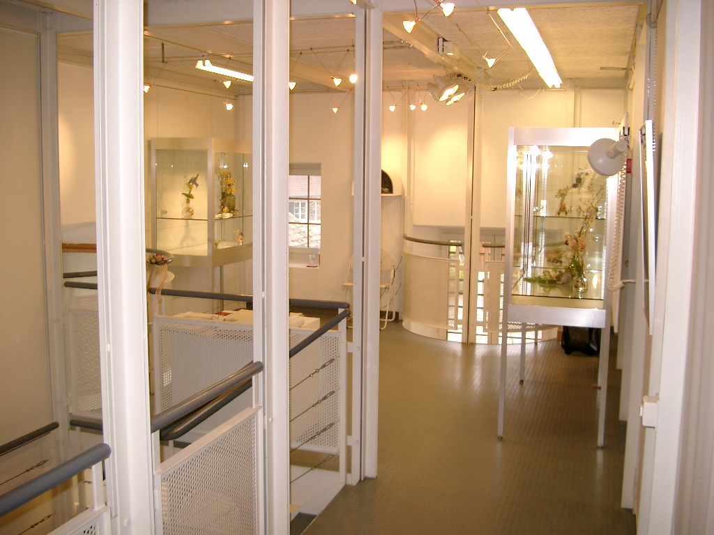 GlassArt Atelier Tobler